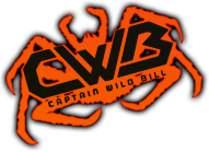 Captain Wild Bill logo.