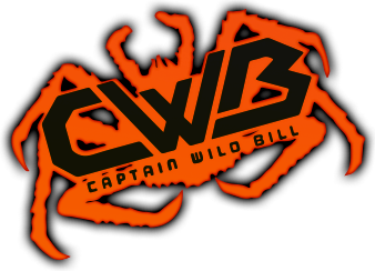Captain Wild Bill Wichrowski logo